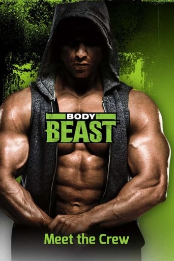 Body Beast - Meet the Crew Movie Poster