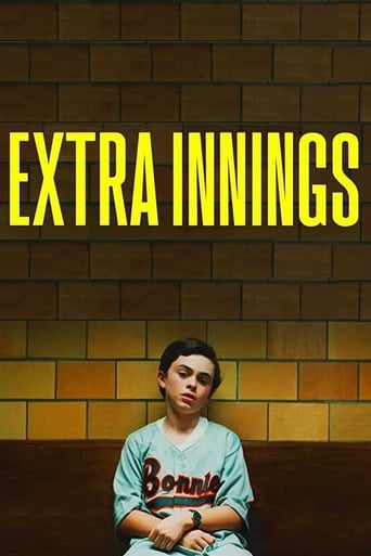Poster of Extra Innings