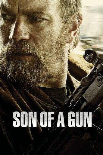 portada Son of a Gun