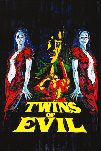 Poster of Twins of Evil