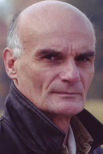 Image of Gilles Arbona