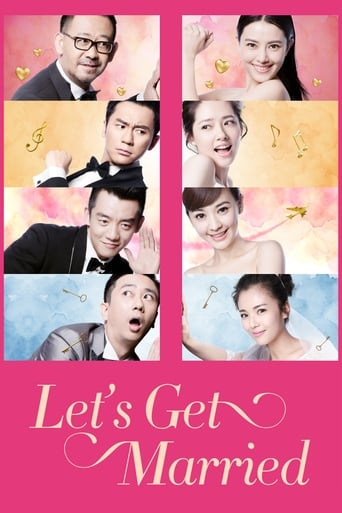 Poster of Let's Get Married