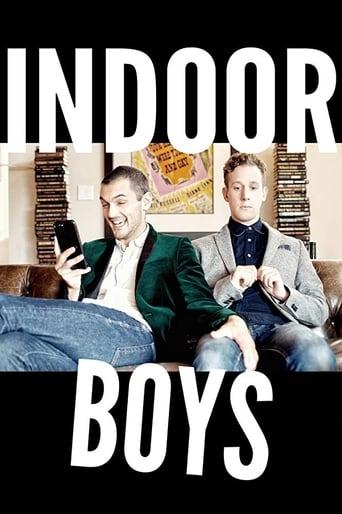 Poster of Indoor Boys