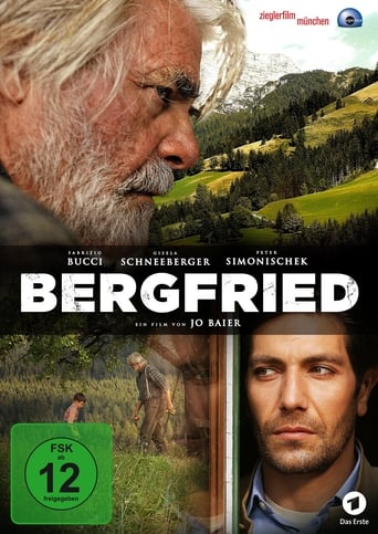 Poster of Bergfried