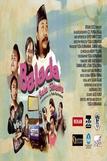 Balada Bala Sinema