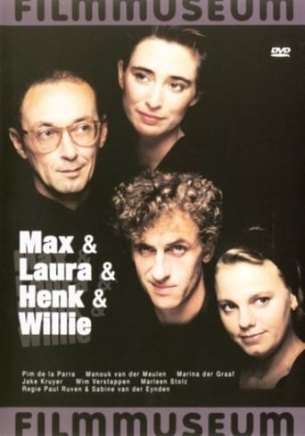 Poster of Max & Laura & Henk & Willie
