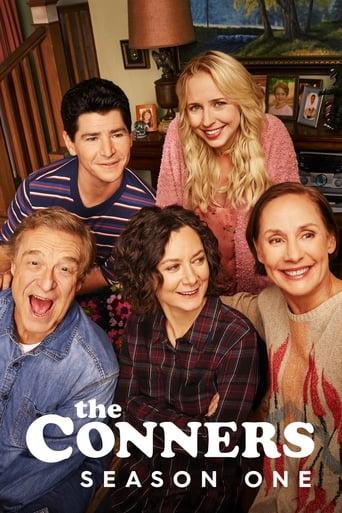 The Conners 1ª Temporada - Poster