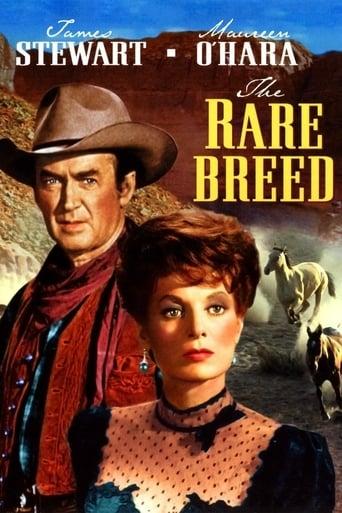 'The Rare Breed (1966)