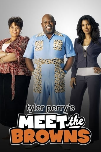 Capitulos de: Meet the Browns
