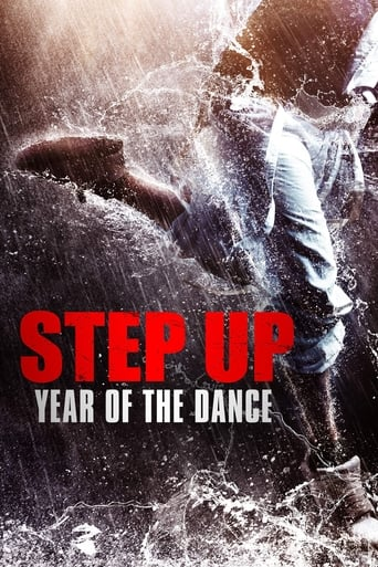 voir film Step Up Year of the dance  (Step Up China)