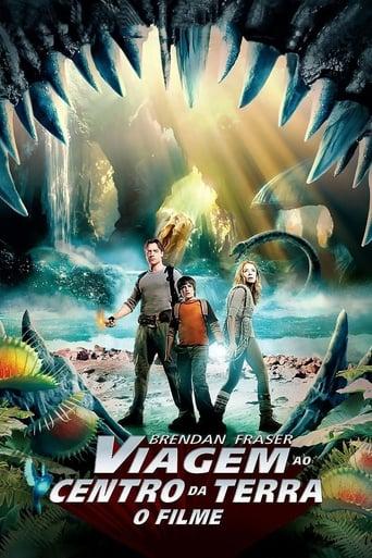 Assistir Viagem ao Centro da Terra: O Filme online