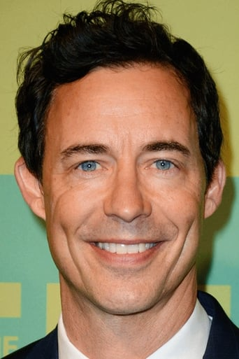 Tom Cavanagh Profile photo