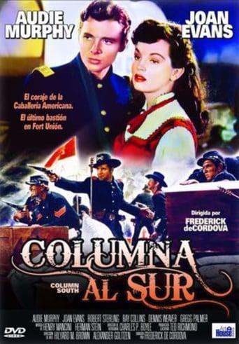 Poster of Columna al Sur