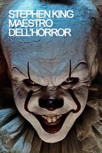 Poster of Stephen King: Master of Horror