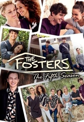 Fosteriai / The Fosters (2017) 5 Sezonas LT SUB