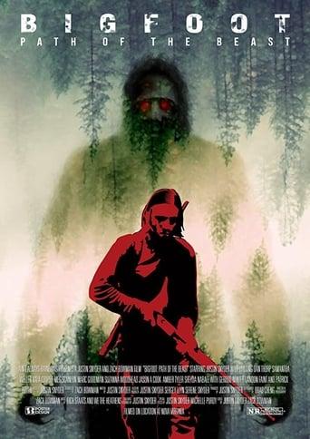 Bigfoot: Path of the Beast Torrent (2020) Legendado WEB-DL 1080p – Download