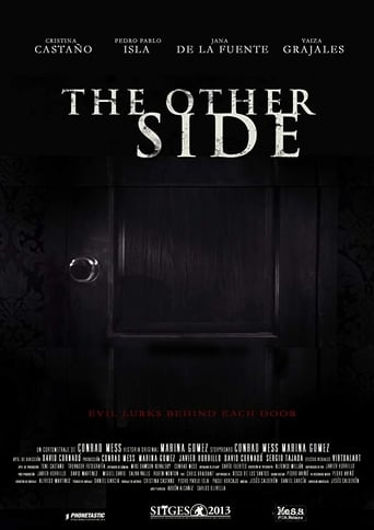 Poster of The Other Side