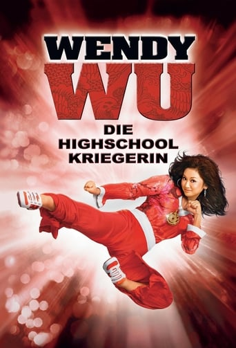 Wendy Wu - Die Highschool-Kriegerin