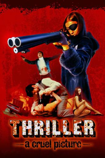 Poster Thriller: A Cruel Picture