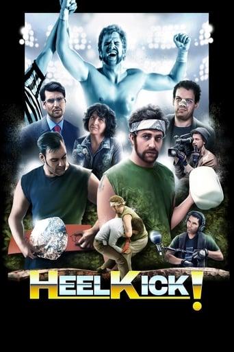 Heel Kick!