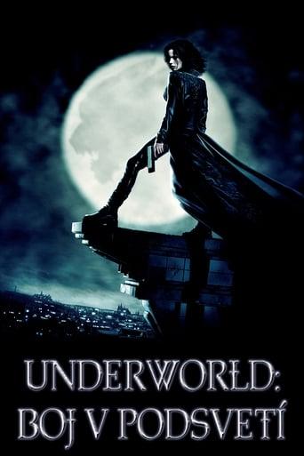 Underworld: Boj v podsvetí