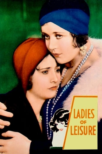 Watch Ladies of Leisure Free Movie Online
