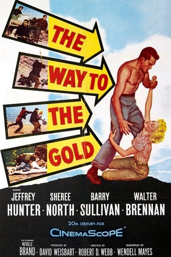 The Way to the Gold