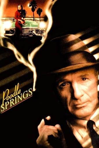 Marlowe ermittelt - Geheimnis in Poddle Springs