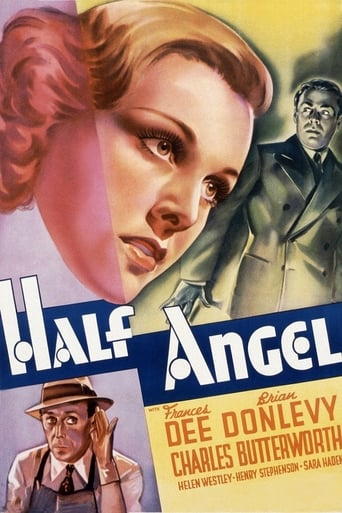 Poster of Half Angel