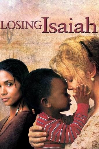 Poster of Losing Isaiah