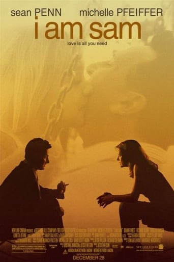 Poster of Becoming Sam
