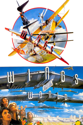 Wings Over The World