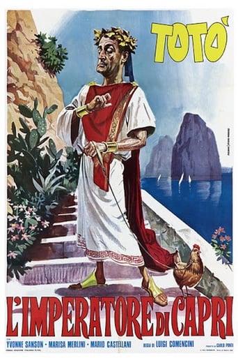 Watch L'imperatore di Capri Free Movie Online