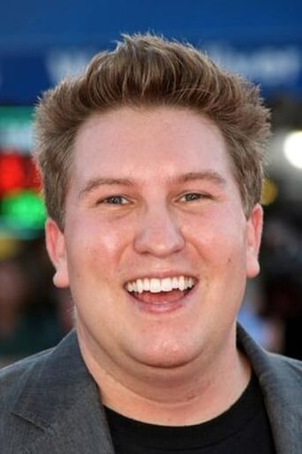 Nate Torrence alias Officer Benjamin Clawhauser (voice)
