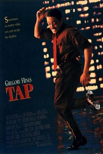 Poster of Tap