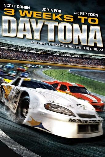 Poster of 3 Weeks to Daytona