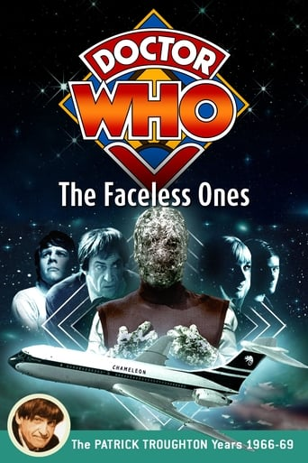 Poster of Doctor Who: The Faceless Ones