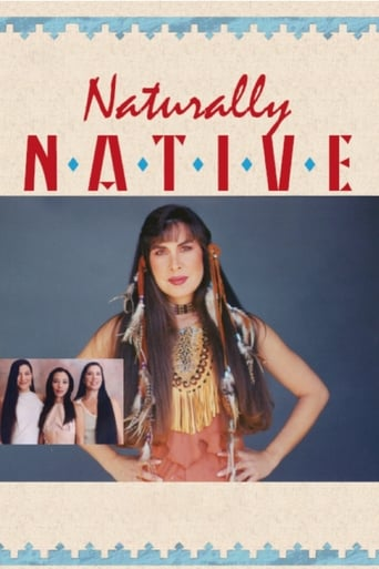 Poster of Naturally Native
