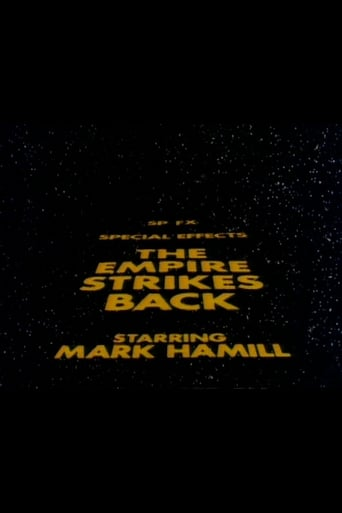 SP FX: The Empire Strikes Back