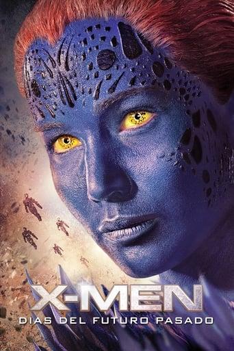 Poster of X-Men: Días del futuro pasado