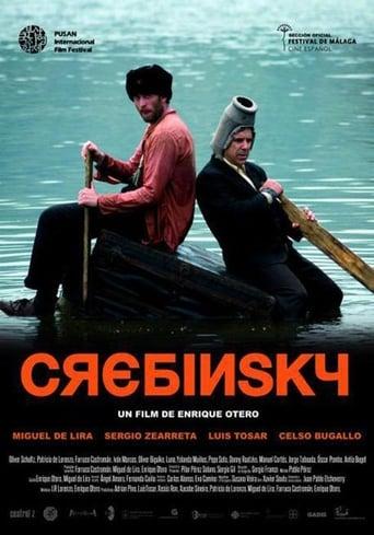 Poster of Crebinsky
