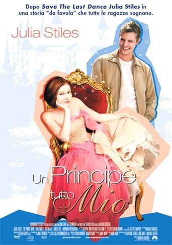 Poster of Un principe tutto mio