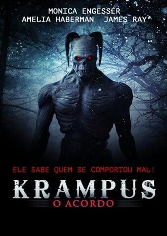Krampus o Acordo - Poster