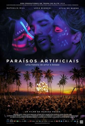 Paraísos Artificiais - Poster