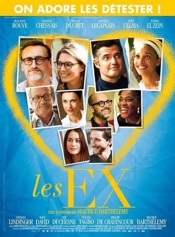 Poster of Les Ex