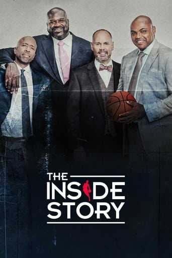 Poster of The Inside Story