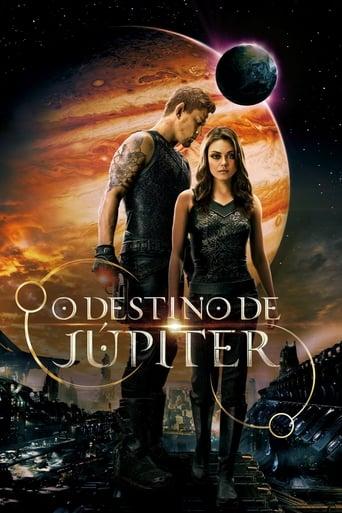 Assistir O Destino de Júpiter online