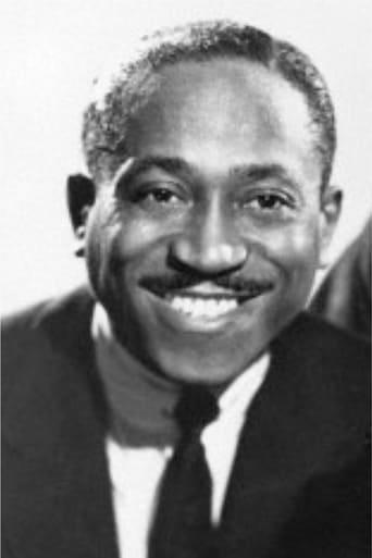 Sammy Davis Sr.