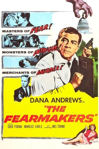 Poster of The Fearmakers