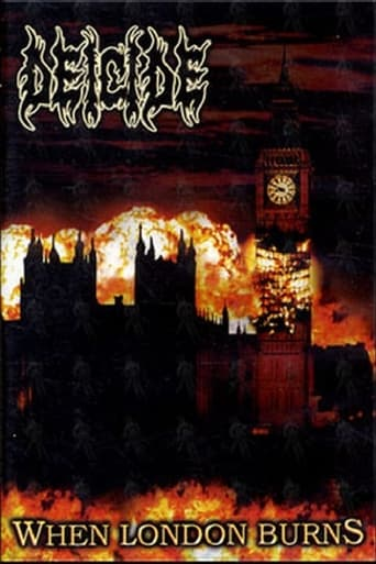 Deicide : When London Burns